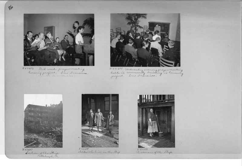 Mission Photograph Album - Cities #18 page 0086