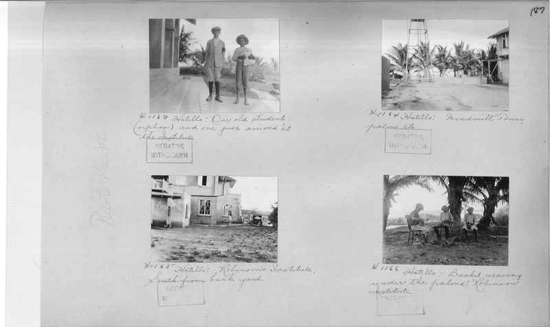 Mission Photograph Album - Puerto Rico #2 page 0187