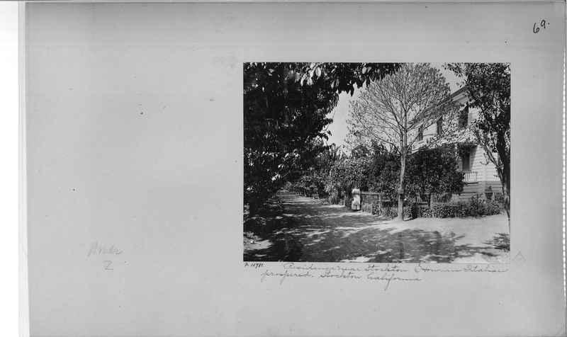 Mission Photograph Album - America #2 page 0069