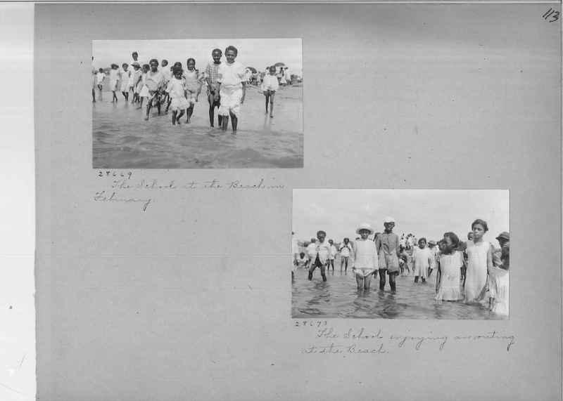 Mission Photograph Album - Panama #02 page 0113