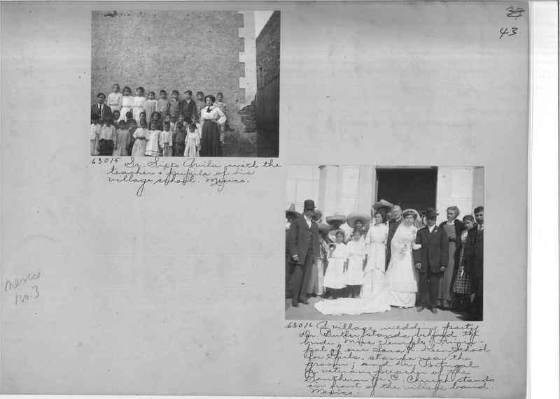 Mission Photograph Album - Mexico #03 Page_0043
