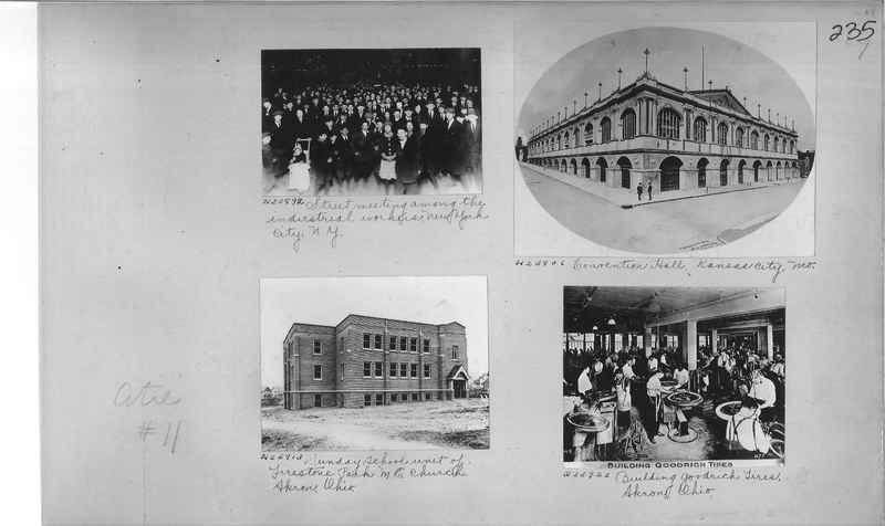 Mission Photograph Album - Cities #11 page 0235