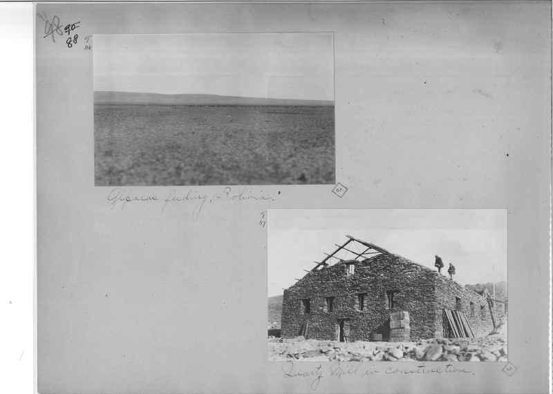 Mission Photograph Album - South America O.P. #2 page 0088