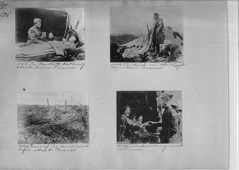 Mission Photograph Album - Europe #02 Page 0196