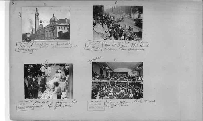 Mission Photograph Album - Cities #1 page 0012