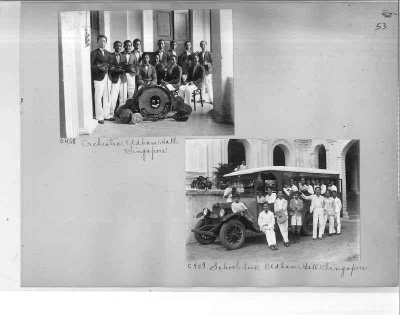 Mission Photograph Album - Malaysia #7 page 0053