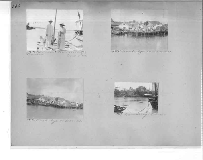 Mission Photograph Album - Malaysia #5 page 0136
