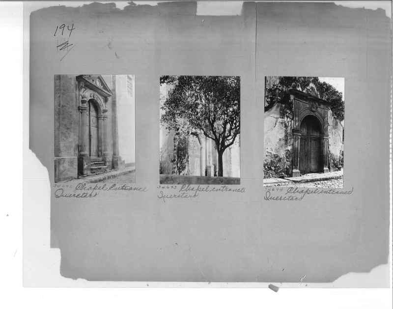 Mission Photograph Album - Mexico #01 Page_0194