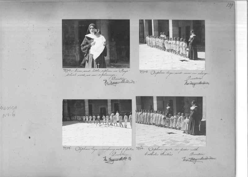 Mission Photograph Album - Mexico #06 page 0139