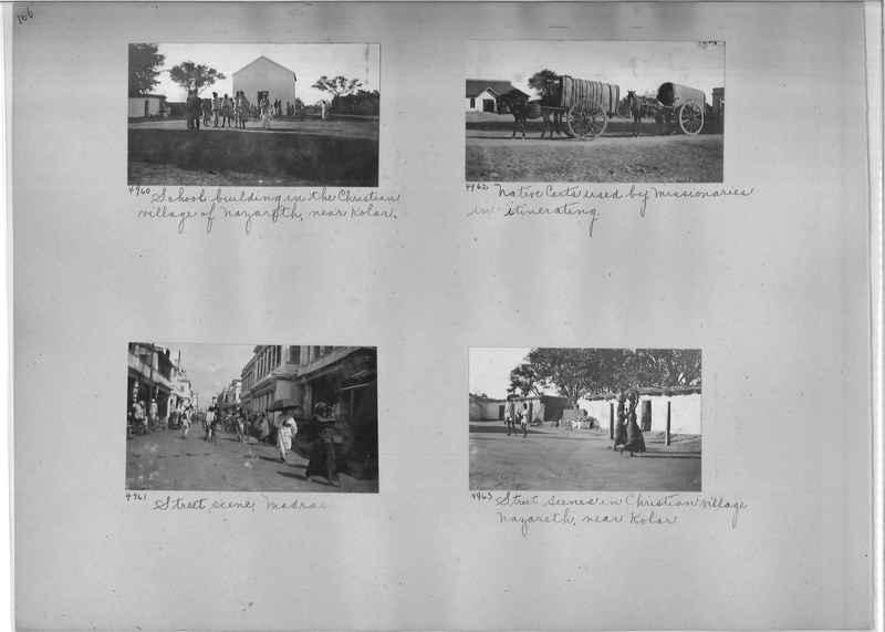 Mission Photograph Album - India #01 page 0166