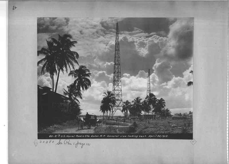 Mission Photograph Album - Panama OP #01 0062