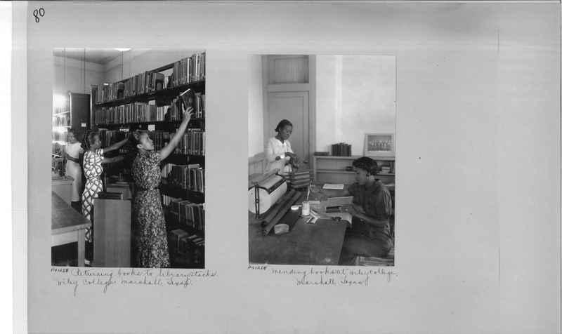Mission Photograph Album - Negro #6 page 0080