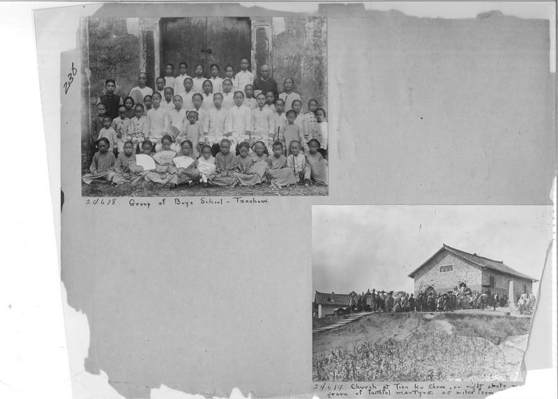Mission Photograph Album - China #7 page 0236