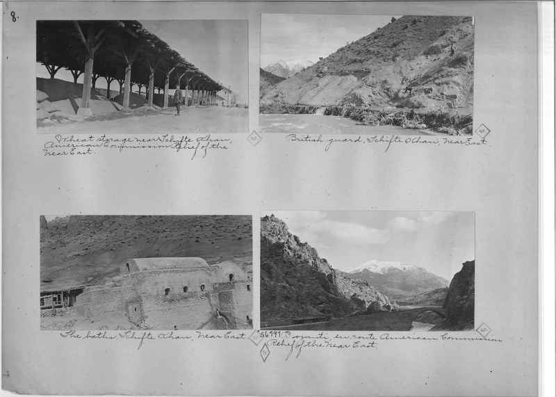 Mission Photograph Album - Western Asia - O.P. - #01 page_0008