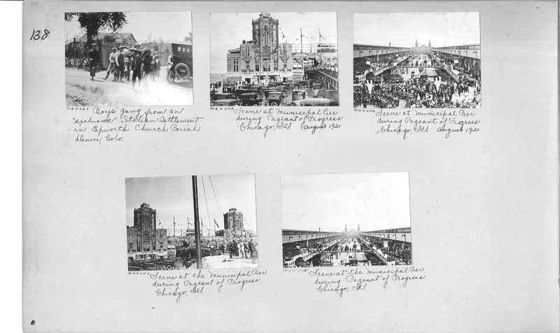 Mission Photograph Album - Cities #11 page 0138