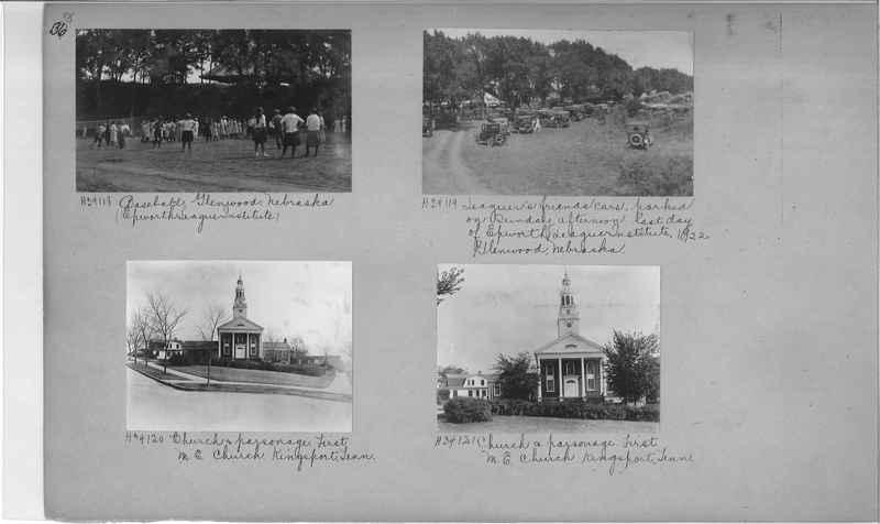 Mission Photograph Album - Cities #15 page 0136
