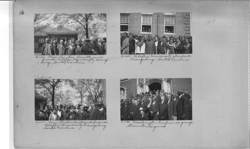 Mission Photograph Album - Negro #2 page 0016