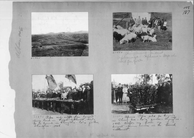 Mission Photograph Album - China #6 page 0187