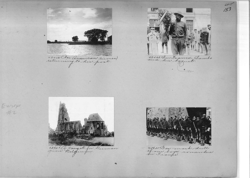 Mission Photograph Album - Europe #02 Page 0153