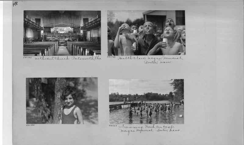 Mission Photograph Album - Cities #17 page 0148