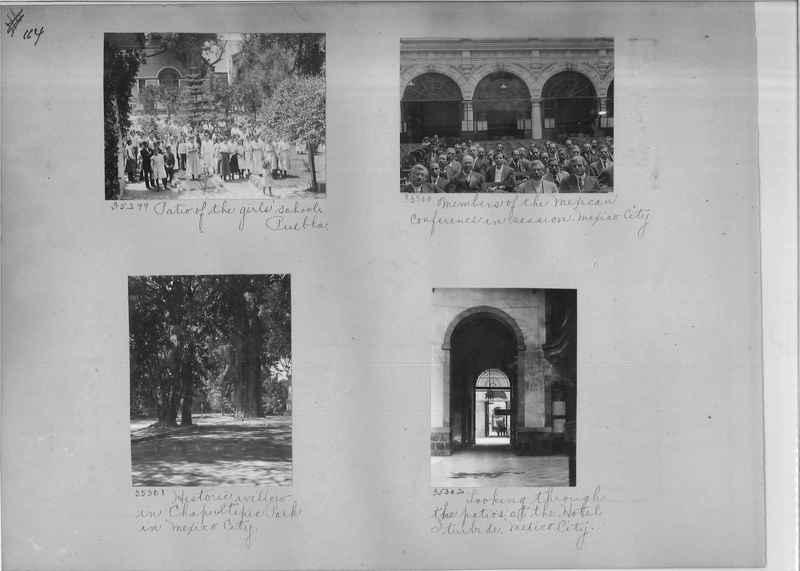 Mission Photograph Album - Mexico #02 Page_0114