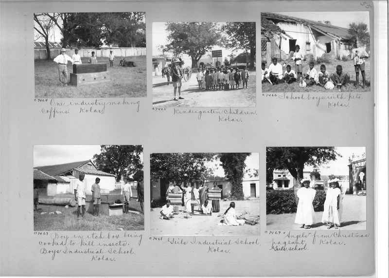 Mission Photograph Album - India #13 Page 0055