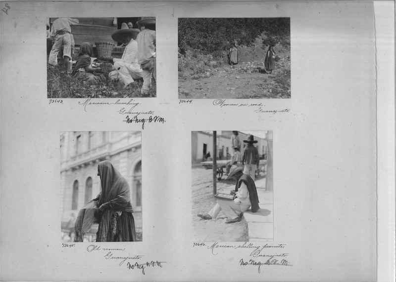 Mission Photograph Album - Mexico #04 page 0128
