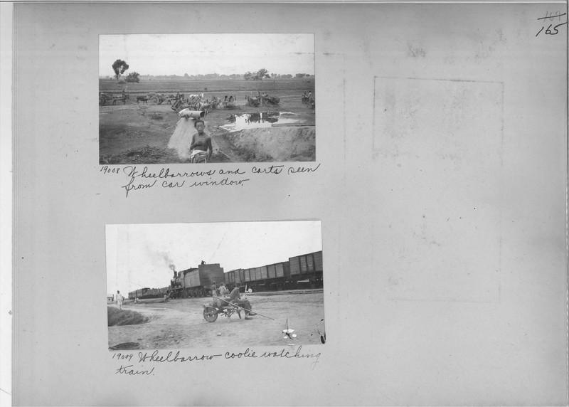 Mission Photograph Album - China #5 page 0165