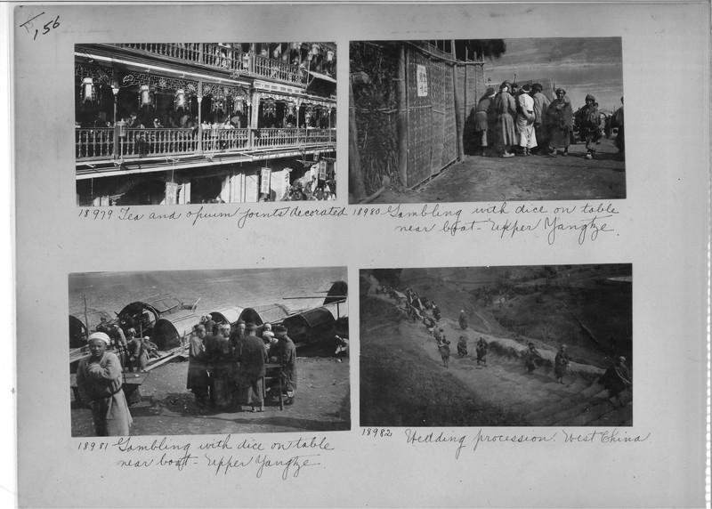Mission Photograph Album - China #5 page 0156