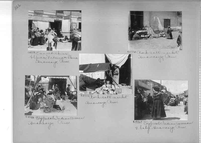 Misson Photograph Album - South America #8 page 0126