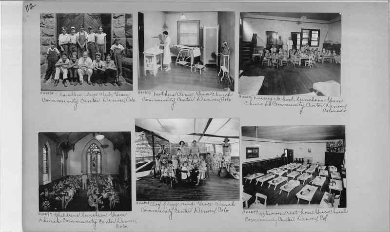 Mission Photograph Album - Cities #17 page 0112