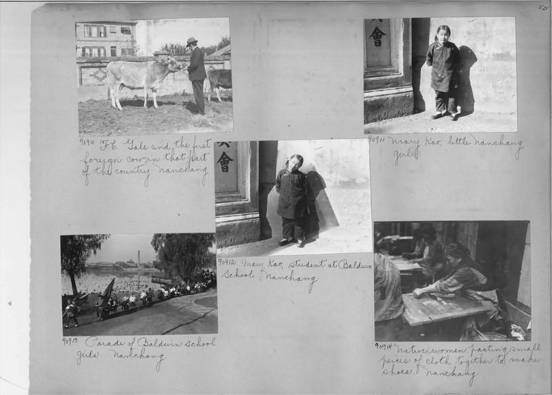 Mission Photograph Album - China #14 page 0085