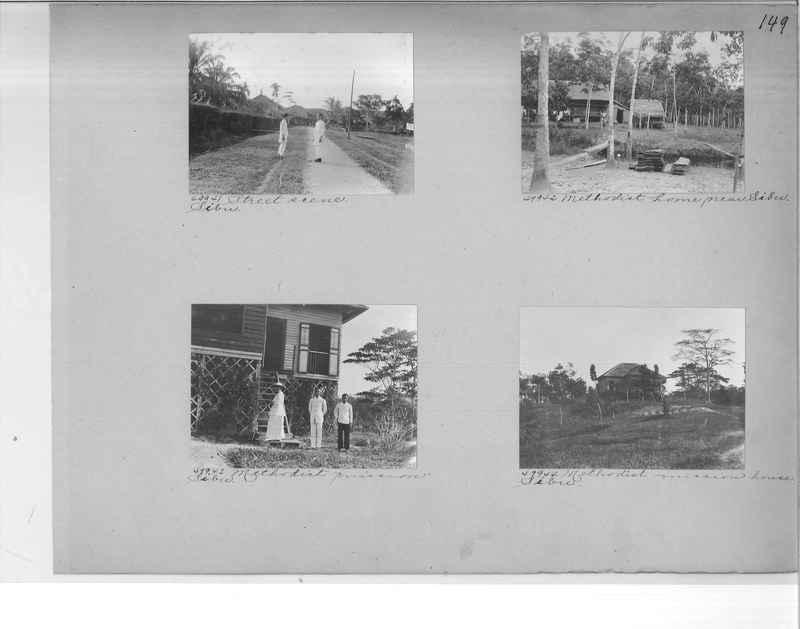 Mission Photograph Album - Malaysia #5 page 0149