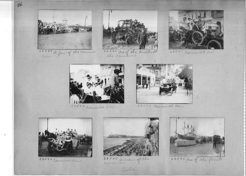 Mission Photograph Album - Panama #02 page 0056