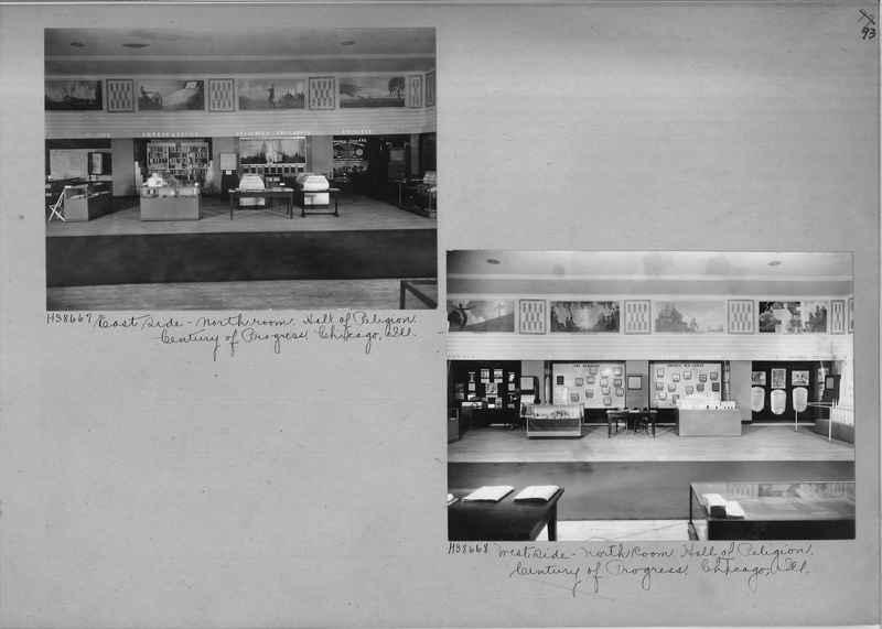 Mission Photograph Album - Miscellaneous #03 Page_0093
