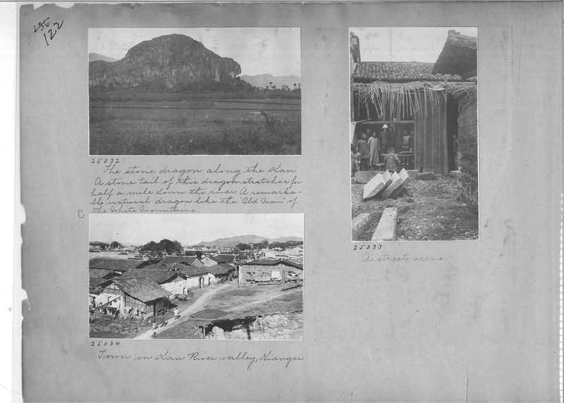 Mission Photograph Album - China #7 page 0122