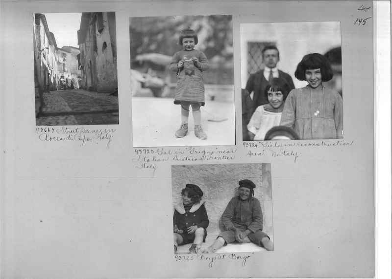 Mission Photograph Album - Europe #08 Page_0145