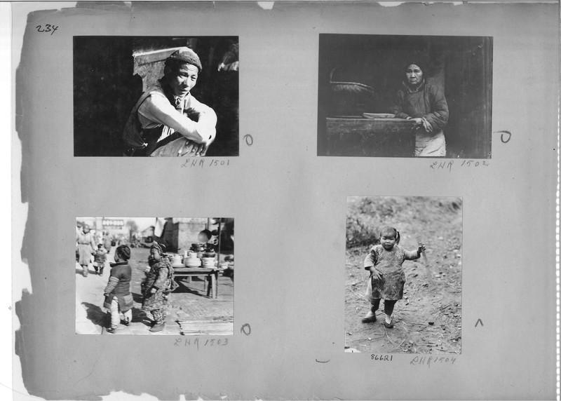 Mission Photograph Album - China #19 page 0234