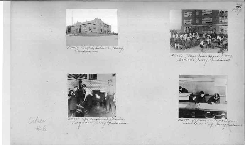 Mission Photograph Album - Cities #6 page 0105