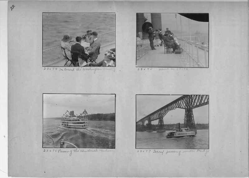 Mission Photograph Album - America #1 page 0022