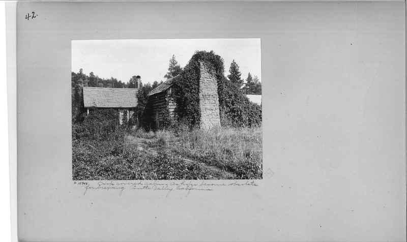 Mission Photograph Album - America #2 page 0042