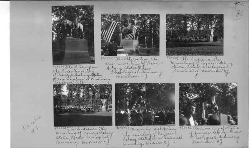 Mission Photograph Album - Education #2 page 0095