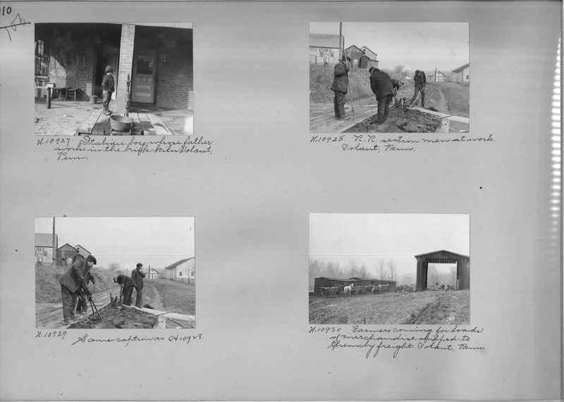 Mission Photograph Album - Rural #03 Page_0110