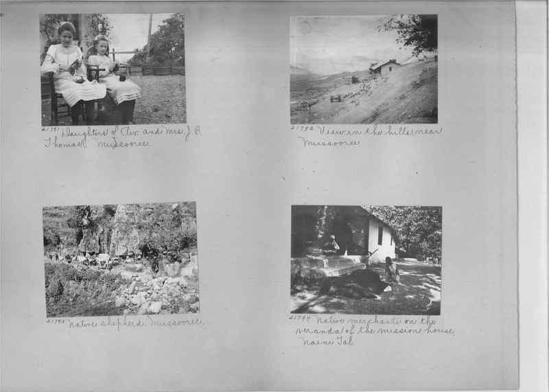 Mission Photograph Album - India #03 page_0130