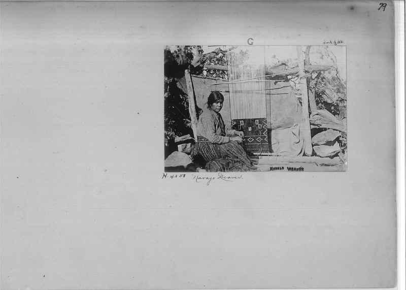 Mission Photograph Albums - Indians #1 page 0079