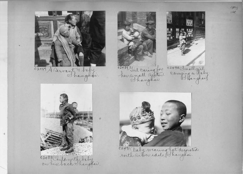 Mission Photograph Album - China #15 page 0149