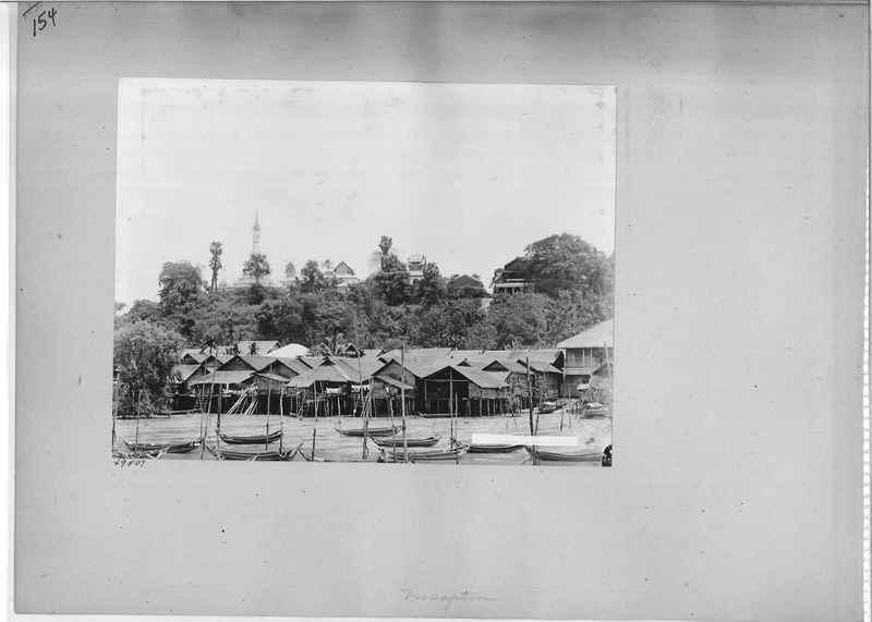 Mission Photograph Album - Burma #1 page 0154