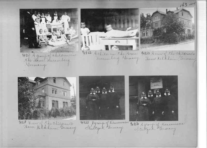 Mission Photograph Album - Europe #08 Page_0163