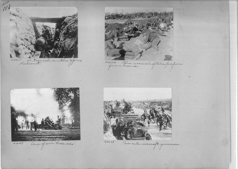 Mission Photograph Album - Europe #02 Page 0116