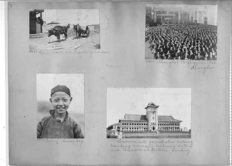 Mission Photograph Album - China #14 page 0002